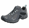 TrekSta Womens Evolution GTX Gray/ Blue Size 6