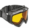 Uvex Uvision Black DL Gold LT