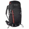 Vaude Asymmetric 42+8 Black