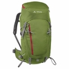 Vaude Asymmetric 42+8 Green Pepper