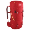 Vaude Escapator 40+10 Red