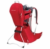 Vaude Wallaby Red