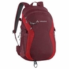 Vaude Wizard 24+4 Salsa Red