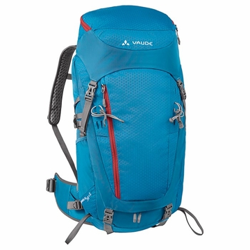 Vaude Womens Asymmetric 38+8 Teal