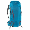 Vaude Womens Asymmetric 48+8 Teal