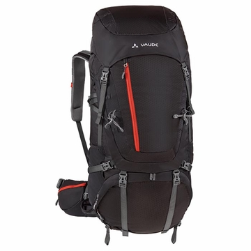 Vaude Womens Centauri 65+10 Black