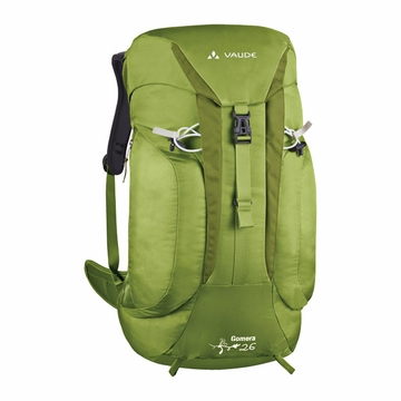 Vaude Womens Gomera 26 Greenpepper