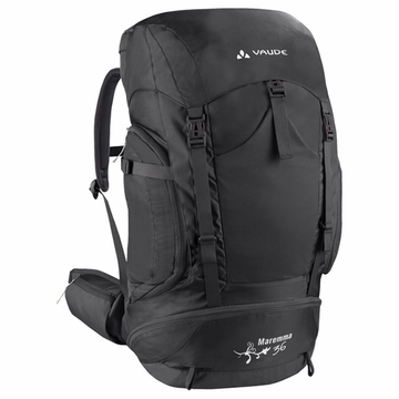 Vaude Womens Maremma 36 Black
