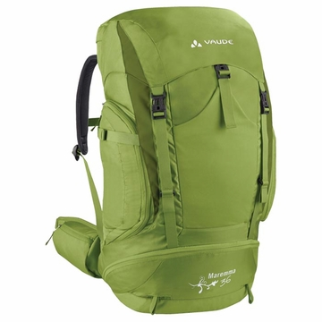 Vaude Womens Maremma 36 Greenpepper