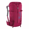 Vaude Womens Optimator 38 Sangria
