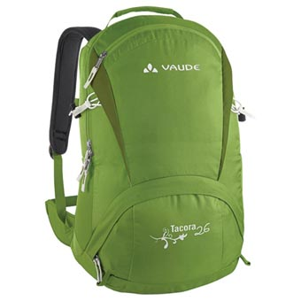 Vaude Womens Tacora 26 Greenpepper