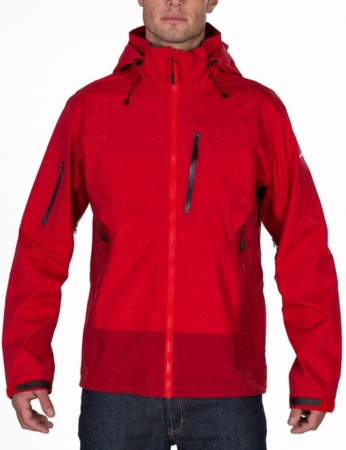 Westcomb Mens Apoc Jacket Alpine Red (Autumn 2013)