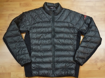 Westcomb Mens Cayoosh LT Sweater Black (Autumn 2013)