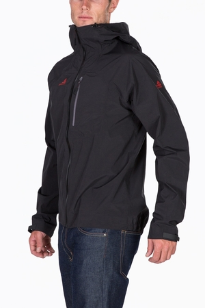 Westcomb Mens Focus LT Hoody Black (Autumn 2013)