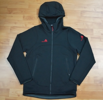 Westcomb Mens Rebel Hoody Black (Auutmn 2013)
