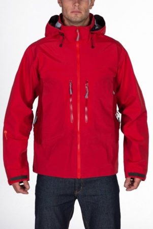 Westcomb Mens Revenant Jacket Alpine Red (Autumn 2013)