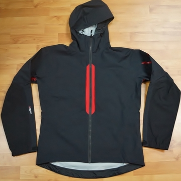 Westcomb Mens Switch LT Hoody Black (Autumn 2013)