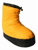 Western Mountaineering Down Bootie Yellow