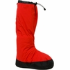 Western Mountaineering Expedition Bootie GWS Red