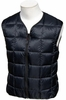 Western Mountaineering Mens Flash Vest Black