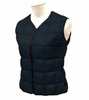 Western Mountaineering Womens Flash Vest Black
