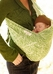 New Native Organic Cotton Baby Sling - Print