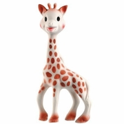 Sophie the Giraffe Natural Rubber Teether