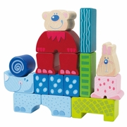 Zoolino Maxi Animal Blocks by HABA