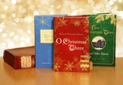 A Reader's Christmas Set