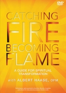Catching Fire, Becoming Flame - DVD