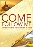 Come Follow Me: Six Responses to the Invitation of Jesus with Fr. Albert Haase, OFM