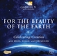 For the Beauty of the Earth: Celebrating Creation with Brass, Organ, and Percussion