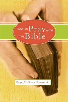 How to Pray with the Bible - Mobipocket version