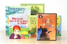 Kids and Prayer Package - Protestant