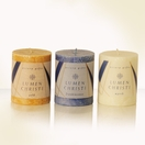 Lumen Christi Candles