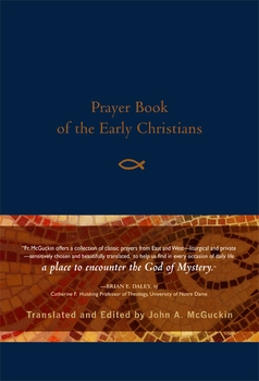 Prayer Book of the Early Christians - PDF Version