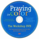 Praying in Color DVD