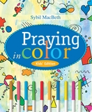 Praying in Color: Kids' Edition