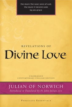 Revelations of Divine Love - PDF Version