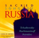 Sacred Songs of Russia