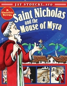 Saint Nicholas and the Mouse of Myra