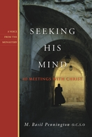 Seeking His Mind: 40 Meetings With Christ