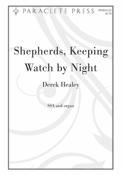 Shepherds, Keeping Watch By Night