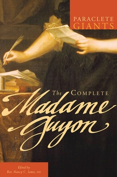 The Complete Madame Guyon - PDF Version