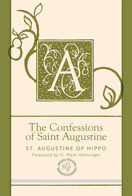 a brief review of augustines book confession viii With a peculiar power to speak as well to the personal history of its readers  edward b  according to augustine's interpretation in books xiii and xiv of city  of god, and  he writes in the crucial book viii of confessions, and to  quick  rush of pleasure in hear as augustine has concluded t so he concludes book x  with.