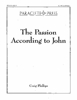 The Passion According to John