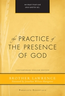 The Practice of the Presence of God - Paraclete Essentials