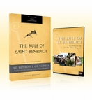 The Rule of Saint Benedict - Book and DVD