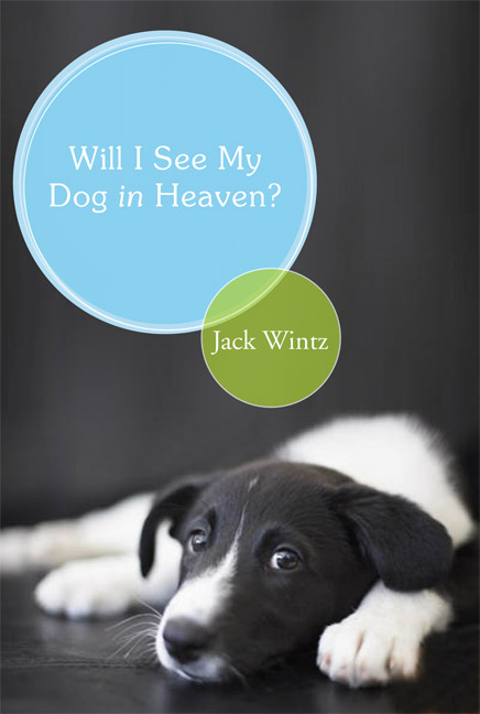 Will I See My Dog In Heaven: God's Saving Love for the Whole Family of Creation- Gently Used