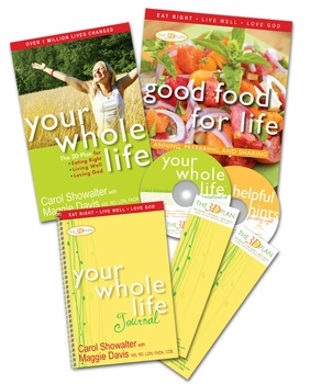 Your Whole Life Group Starter Set